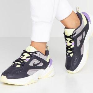 Nike's Ladies M2k Tekno Sneakers